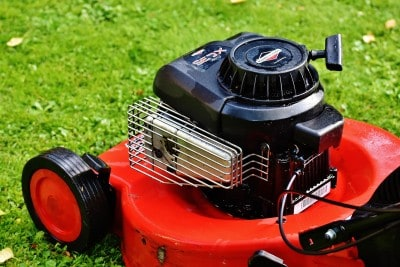 Petrol Lawnmower Care Tips