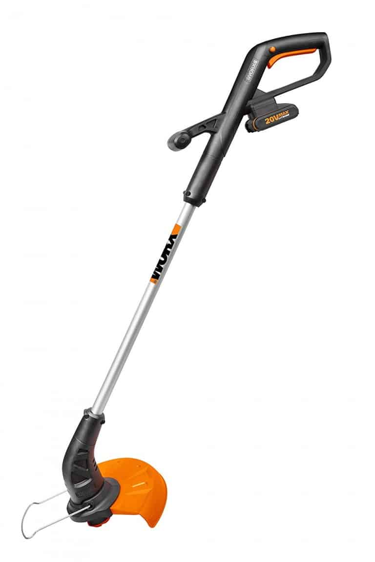 WORX WG157E Review