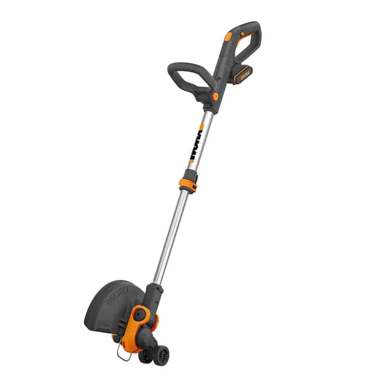 WORX WG163E.1 Review