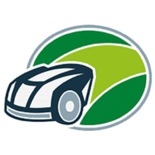 EasyLawnMowing Logo
