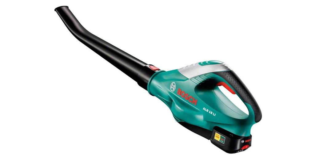 Bosch ALB 18 LI Cordless Leaf Blower