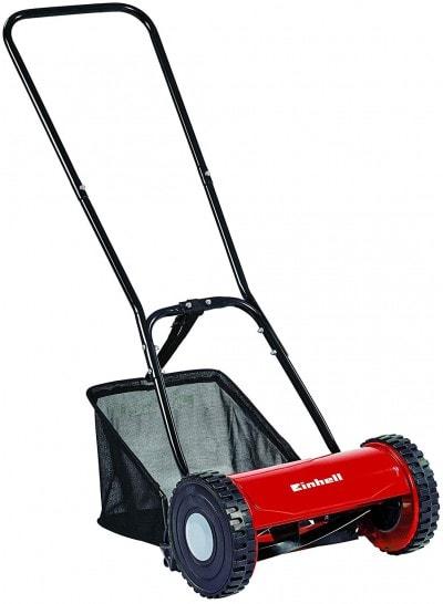 Einhell GC-HM 30 Manual Hand Push Lawnmower