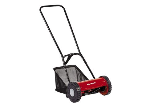Einhell GC-HM 30 Manual Hand Push Lawnmower Review