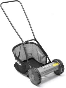 Handy Hand Push Mower Review