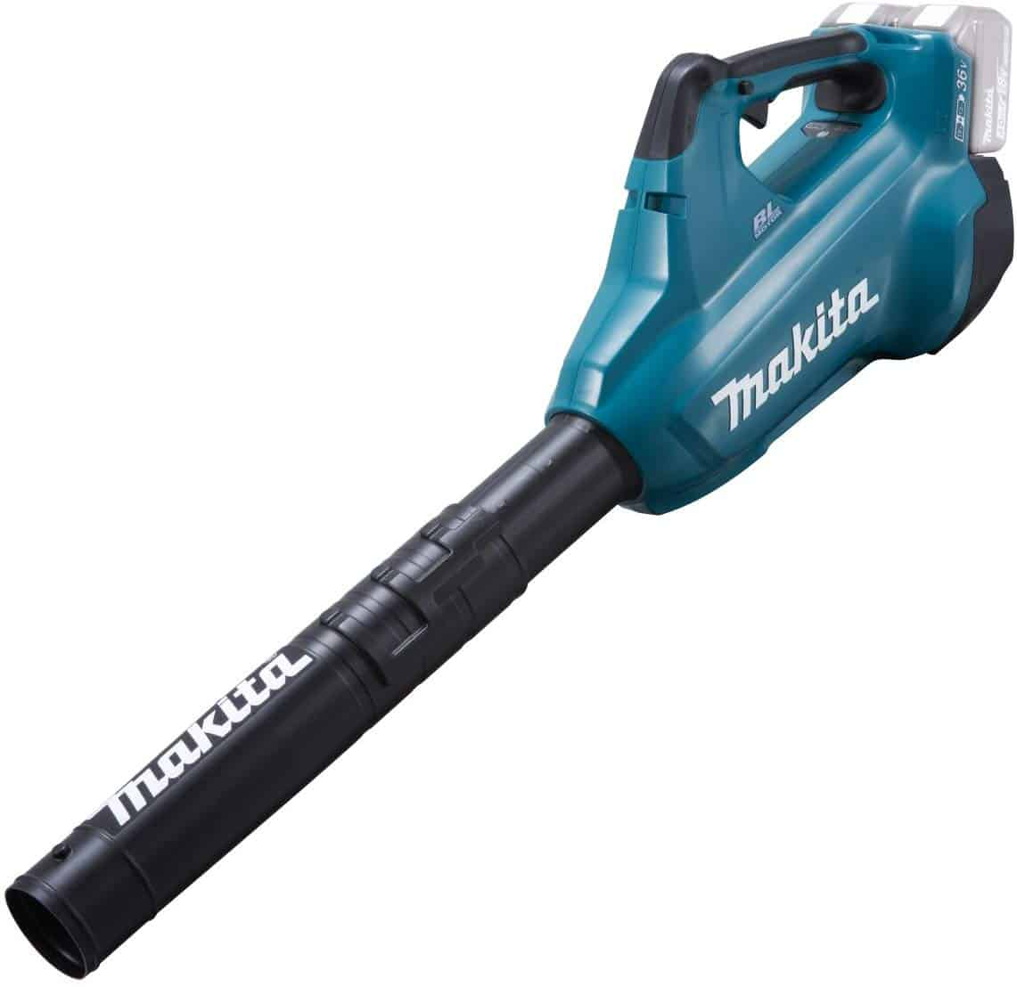 Makita DUB362Z Brushless Blower Review