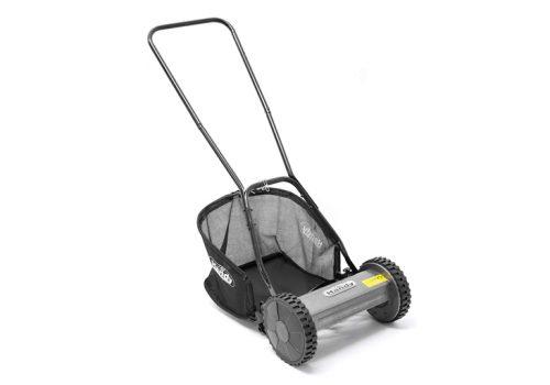 The Handy Hand Push Mower Review
