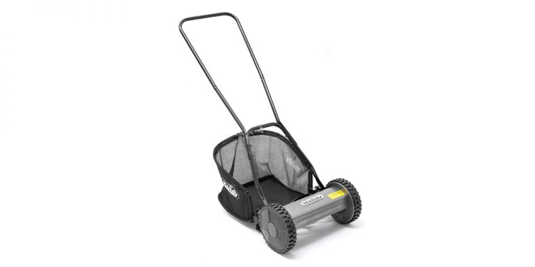 The Handy Hand Push Mower Review