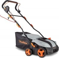 VonHaus 2 in 1 Lawn Scarifier Review