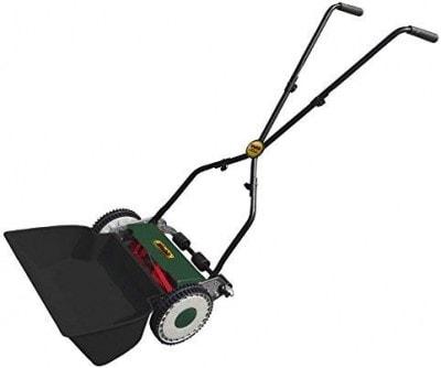 WEBB H30 30cm Hand Mower