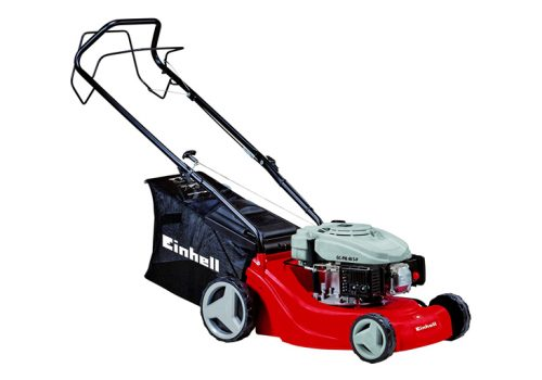 Einhell GC-PM 40 S-P Review - Self Propelled Petrol Lawnmower
