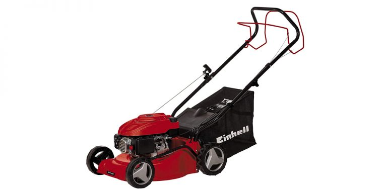 Einhell GC-PM 40 S Review