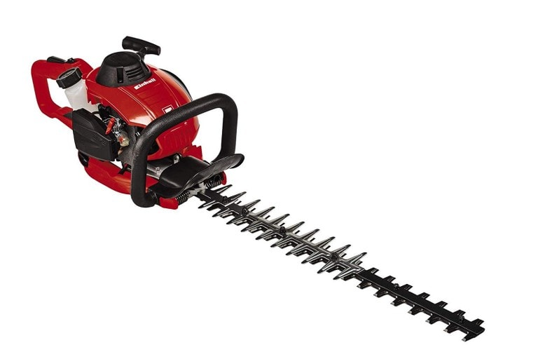 Einhell GE-PH 2555A Petrol Hedge Trimmer Review