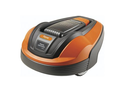 Flymo 1200R Review - Lithium-Ion Robotic Lawnmower