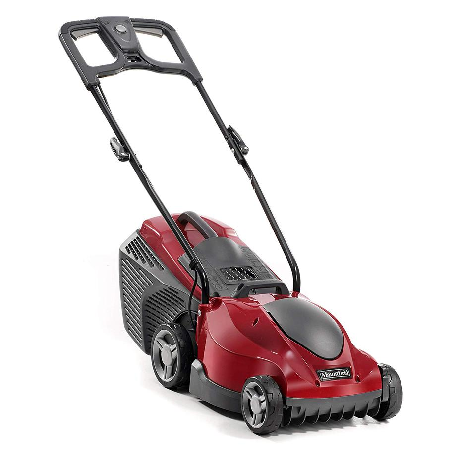 Mountfield 294340063-M13 Princess 34 Review
