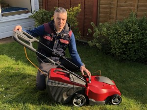 Mountfield Princess 34 Review