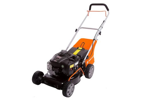 Yard Force GM B41 Review - Petrol Lawnmower 125CC Briggs and Stratton