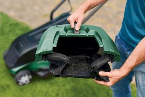 Bosch UniversalRotak 550 Grass Box