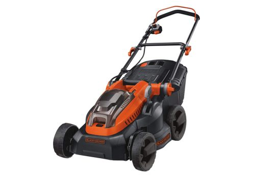Black and Decker 38cm CLM3820L2 Review Cordless Mower