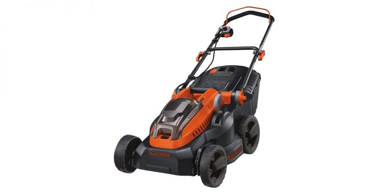 Black and Decker 38cm CLM3820L2 Review