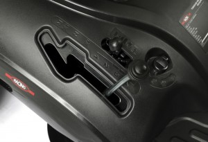 Racing 62PR Transmission