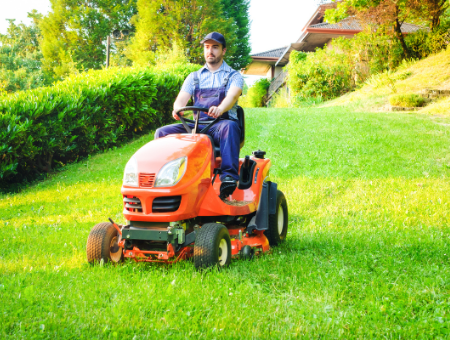What is the Best Ride-on Mower Conclusion
