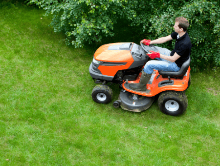What is the Best Ride-on Mower