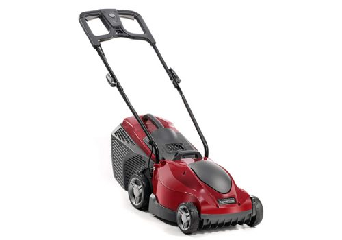 Mountfield Princess 34 Review (294340063/M13 )
