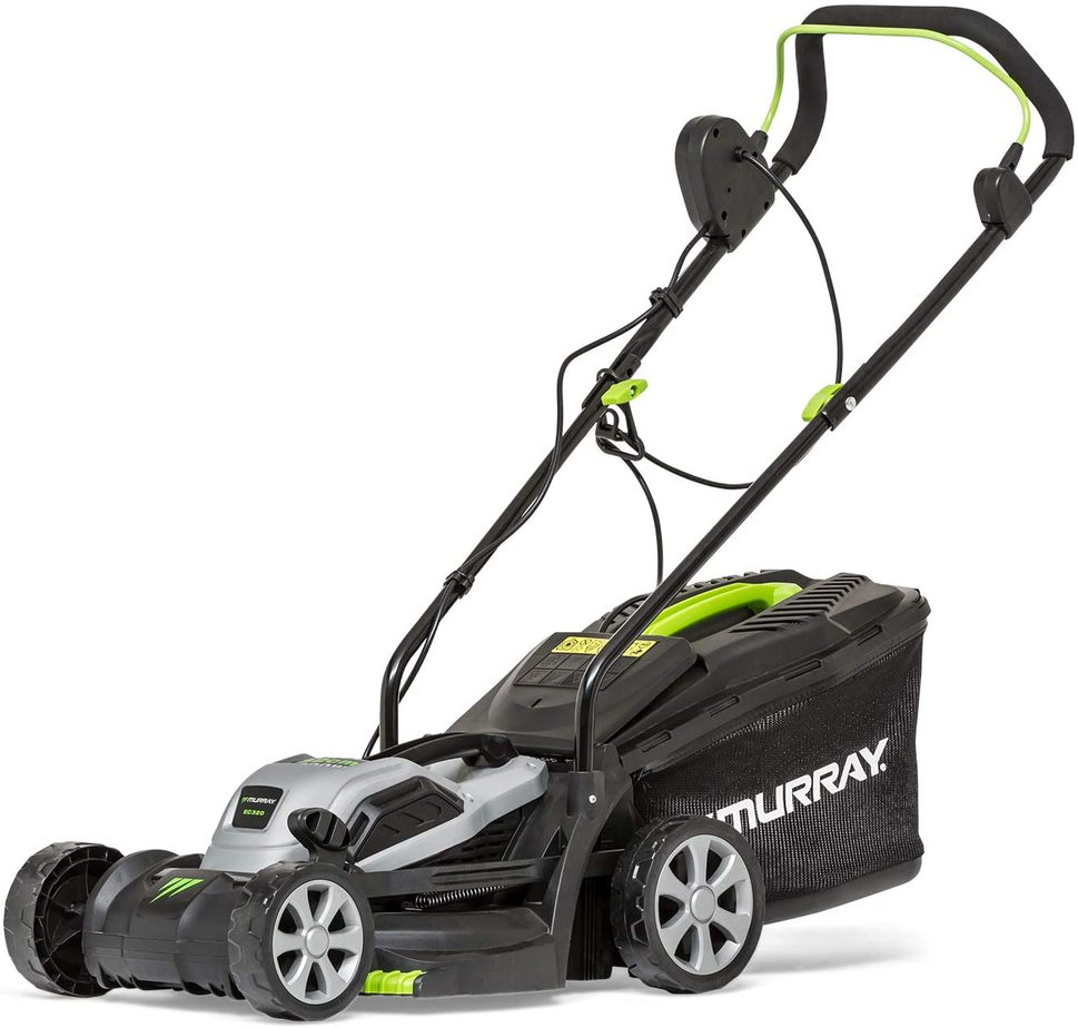 Murray EC320 Lawn Mower