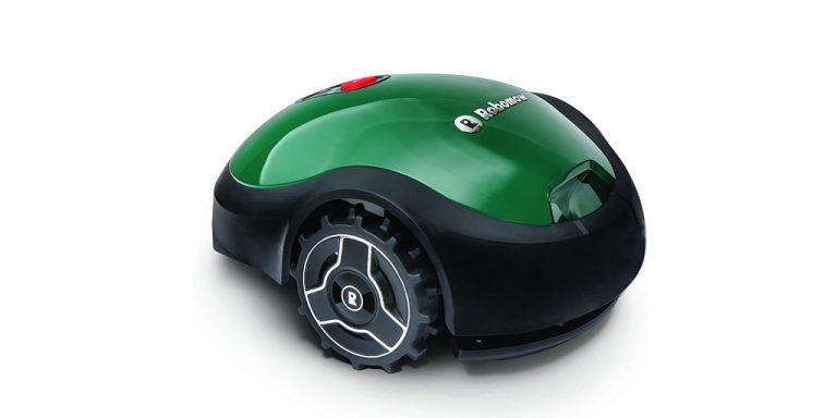 Robomow RX12u Review