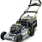 EGO LM1701E-SP Cordless Lawn Mower Review