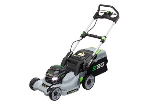 EGO LM1701E-SP Review - 42CM Cordless Lawnmower 56V (LM1701E)