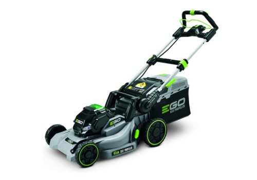 EGO LM1903E-SP Review - 47CM Cordless Lawnmower 56V