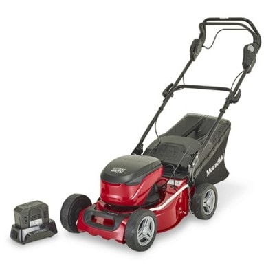 Mountfield S42-PD Li Power