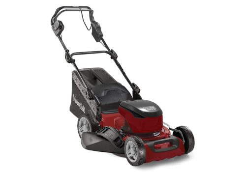 Mountfield S42-PD Li Review - 4-in-1 Power-Driven Cordless Lawnmower