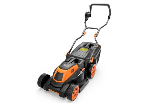 Tacklife Lawnmower 1600W Electric Lawn Mower Review