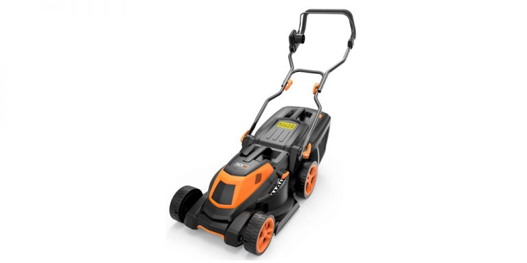 Tacklife Lawnmower 1600W Review