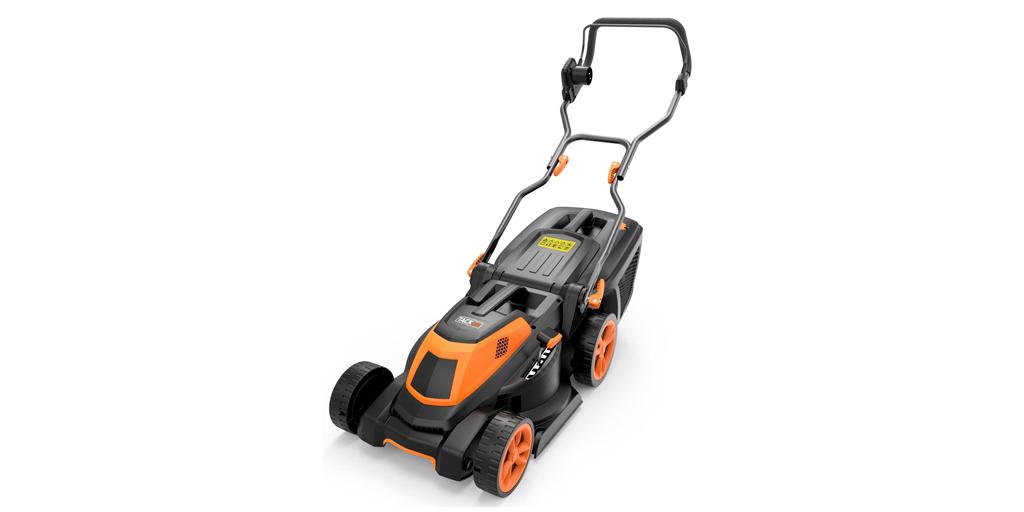 Tacklife 1600W Lawn Mower