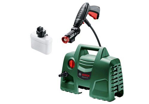 Bosch EasyAquatak 100 Pressure Washer Review