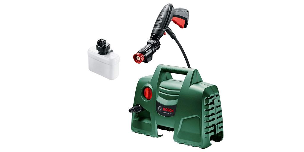 Bosch EasyAquatak 100 Pressure Washer