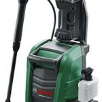 Bosch UniversalAquatak 125 Pressure Washer Review