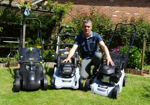 Guide to Buying a Lawn Mower