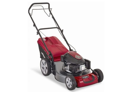 Mountfield SP53 Review - Petrol Rotary Lawnmower