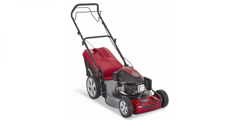 Mountfield SP53 Review