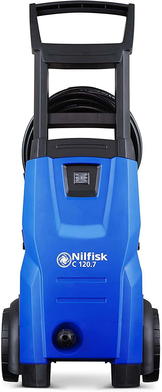 Nilfisk C 120 1400W Review