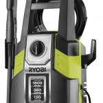 Ryobi RPW110B 1500W Pressure Washer Review