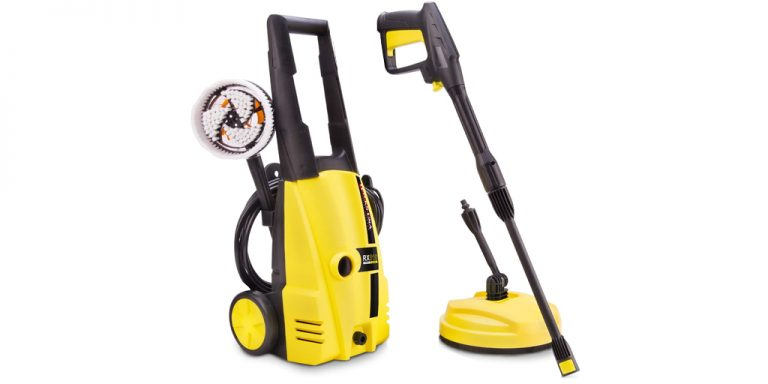 Wilks-USA RX510 Pressure Washer Review