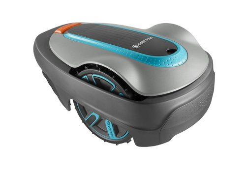 GARDENA Sileno City 300 Review - Robotic Mower 15005-28