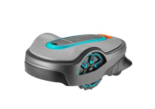 GARDENA Sileno Life 750 Robotic Lawnmower Review