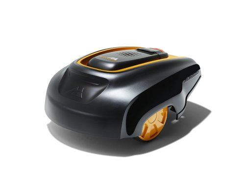 McCulloch ROB S600 Review - Robotic Lawn Mower