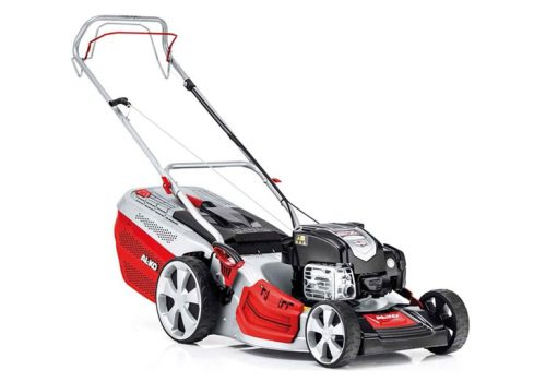AL-KO Highline 51.7 SP Review - Self Propelled Petrol Lawnmower
